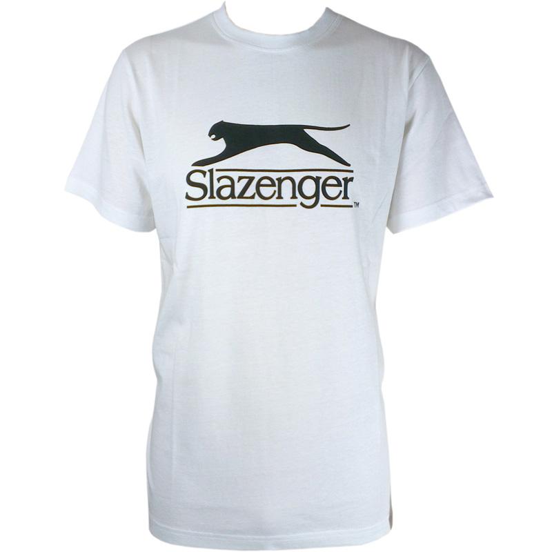 Футболки Slazenger
